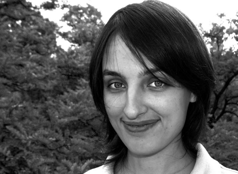 Elena Kostyuchenko