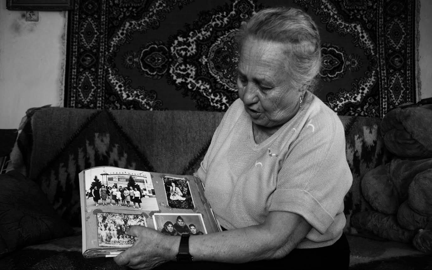 Mariya Podanovska