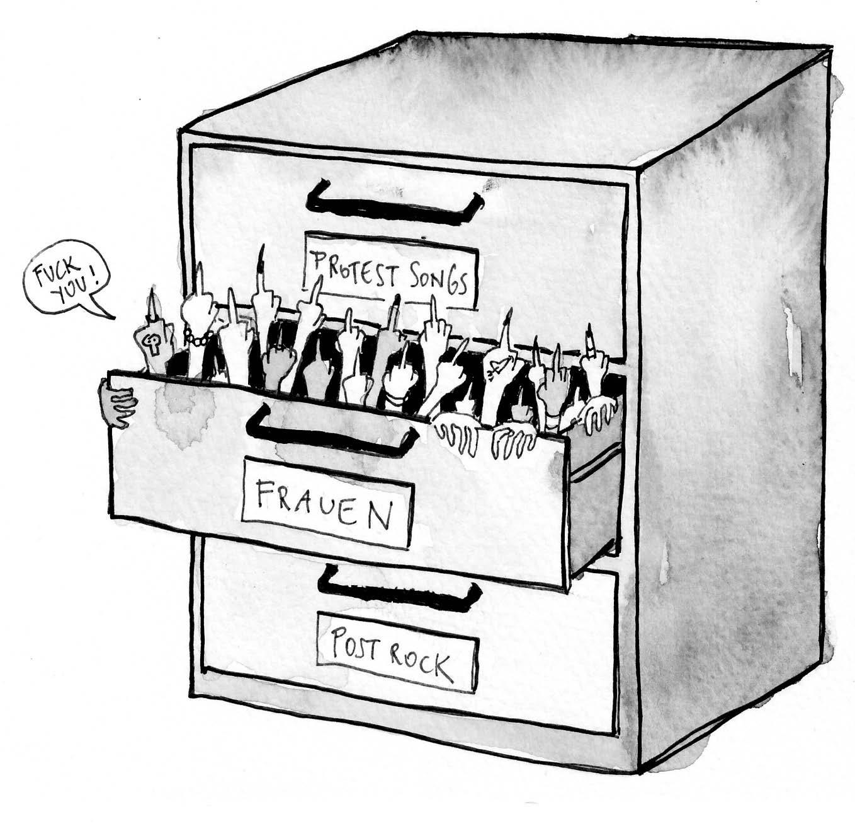 Illustration: Anna Kohlweis, www.annakohlweis.com