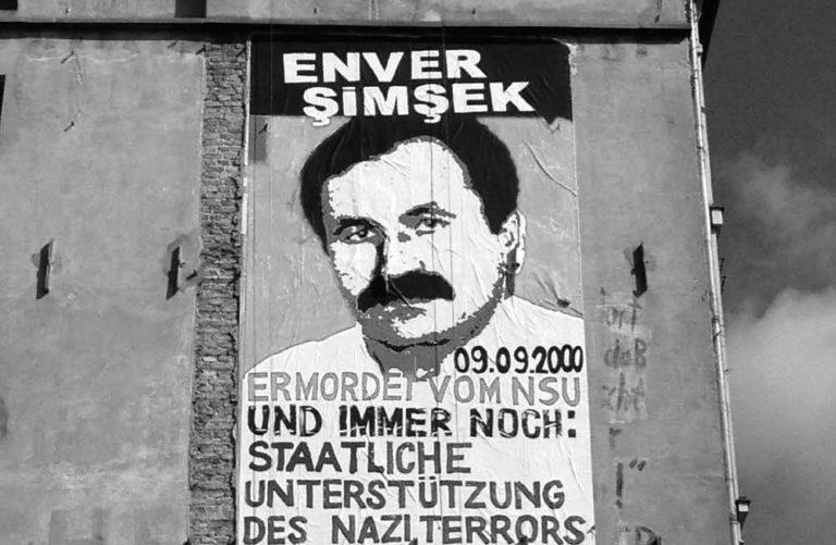 Wandbild in Berlin-Kreuzberg © seven resist / flickr
