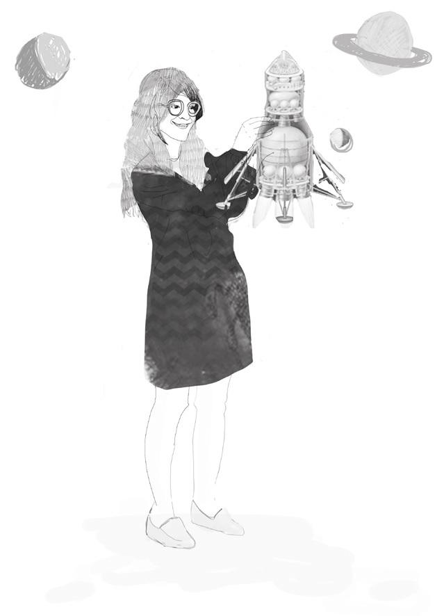 Illustration: Lina Walde, http://linawalde.tumblr.com