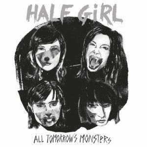 Half Girl © Siluh Records