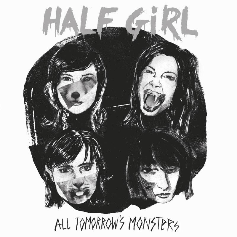 Half Girl © Siluh Records