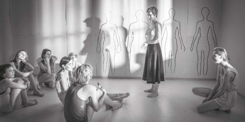 """Body"" von Malgorz- ata Szumowska © Nowhere SP.Z.o.o."