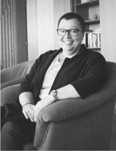 Sabine Oberhauser © Denise Beer