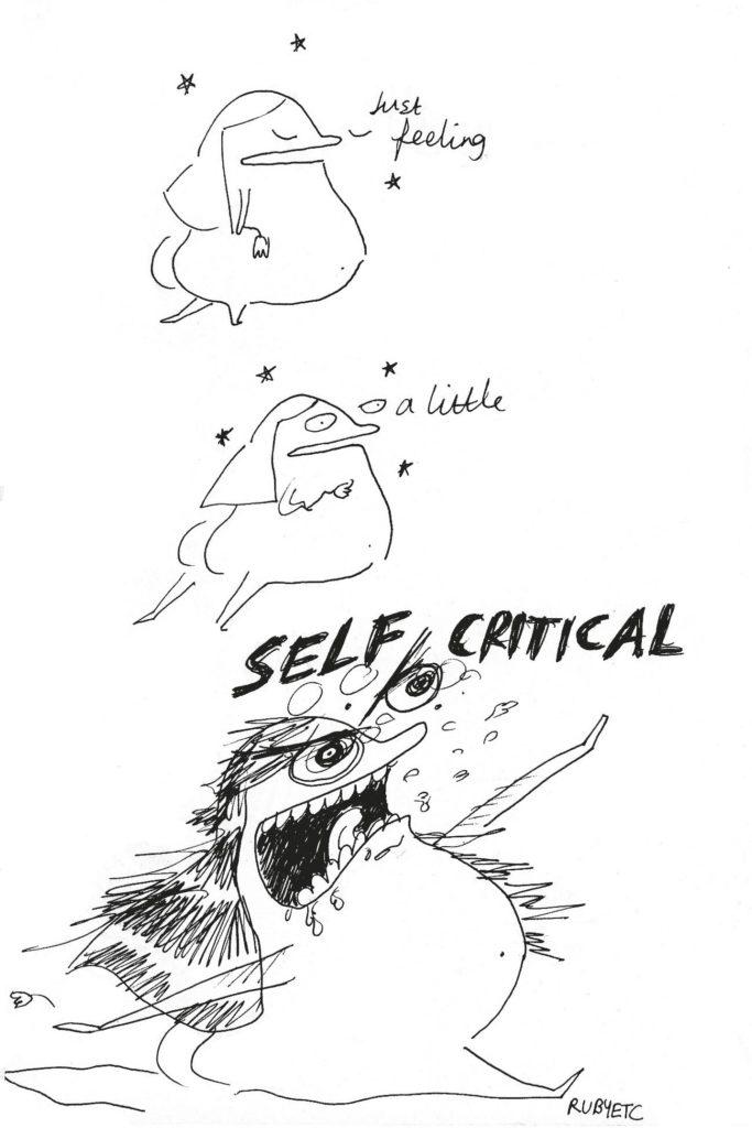 Illustration: Ruby Elliot rubyetc.tumblr.com