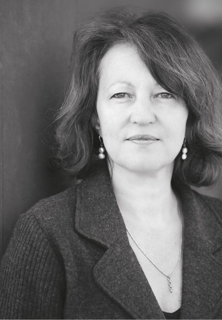 Stefanie Schüler-Springorum © Kirsten Nijhoff