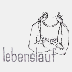Kolumne Lebenslauf - Illustration: Nadine Kappacher