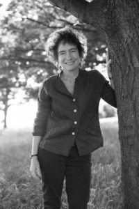 Jeanette Winterson © Sam Churchill
