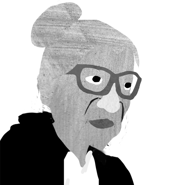 Feminist Superheroines: Ruth-Joan Bader-Ginsburg