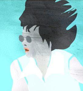 Feminist Superheroines: Billie Jean King