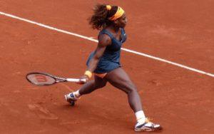 Serena Williams ist eine der erfolgreichsten Tennisspielerinnen aller Zeiten. © Yann Caradec