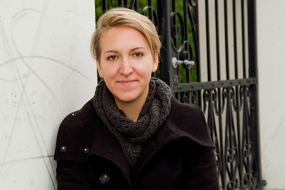Portrait Edma Ajanovic - © Maja Radosavljevic