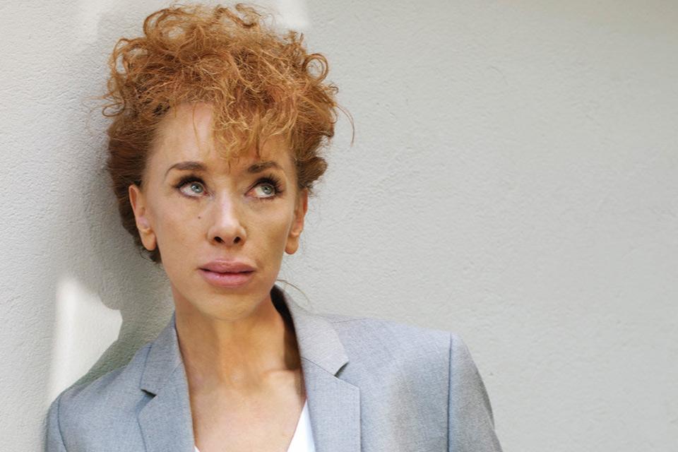 Portraitfoto Sibylle Berg